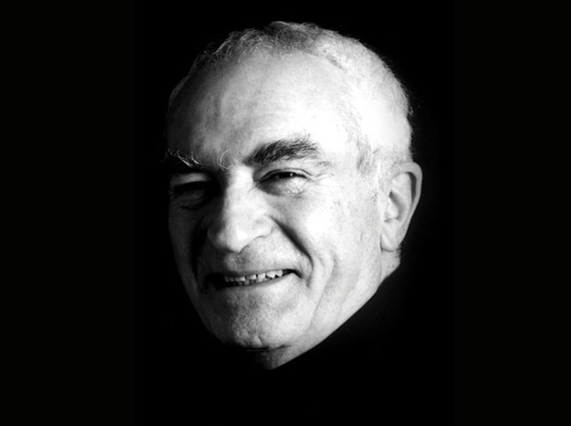 Massimo Vignelli, designer of a controversial NYC Subway map dies